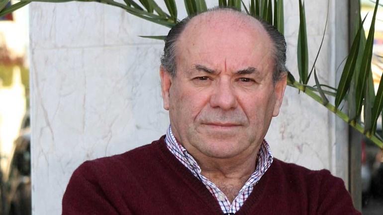 António Simões: «Olhar distorcido de quem perdeu»