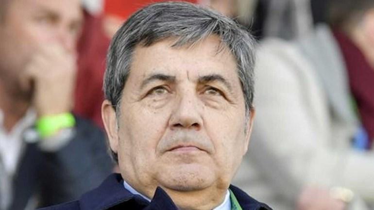 Fernando Gomes: «Esperamos celebrar nova vitória»