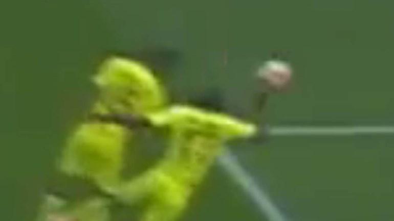Villarreal venceu com golo aos 90+2' marcado... com a mão