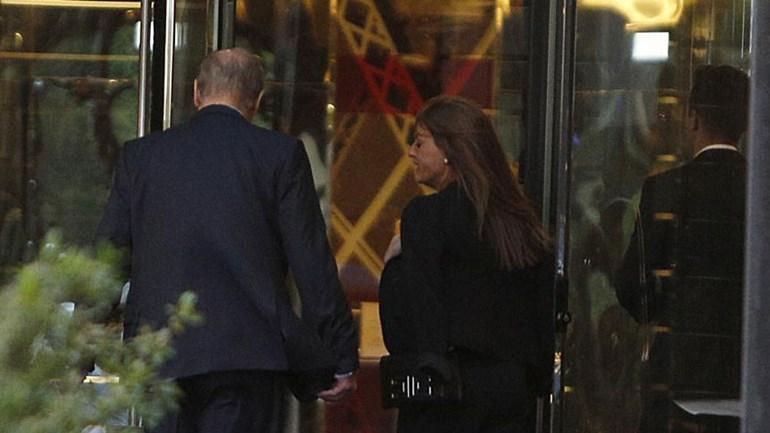 Pinto da Costa foi com a namorada ao aniversário do filho