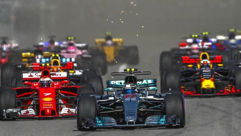 GP Rússia: Valtteri Bottas alcança primeira vitória da carreira