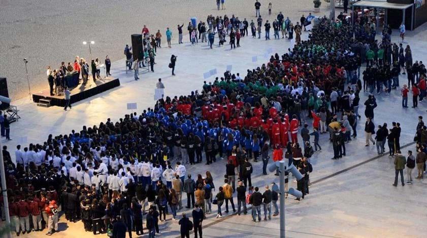 O que significa a Festa do Basquetebol? A explicação dos presidentes das Associações