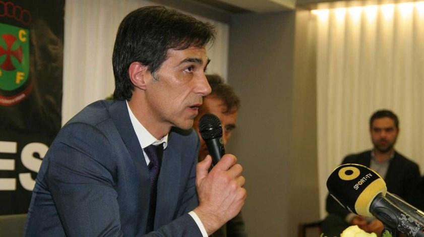 Paulo Meneses quer devolver os festejos aos adeptos