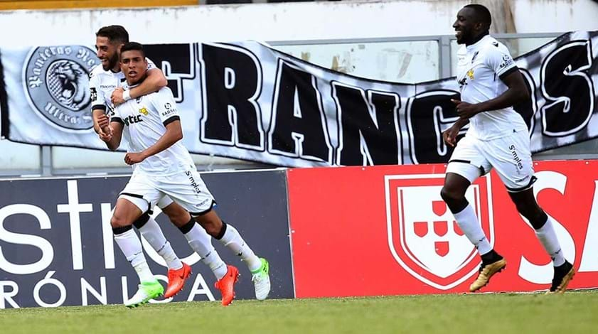 V. Guimarães-Boavista, 2-0