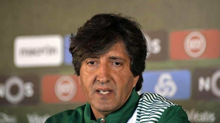 Raul José: «Jogadores vão tentar dar a vitória a Jorge Jesus»