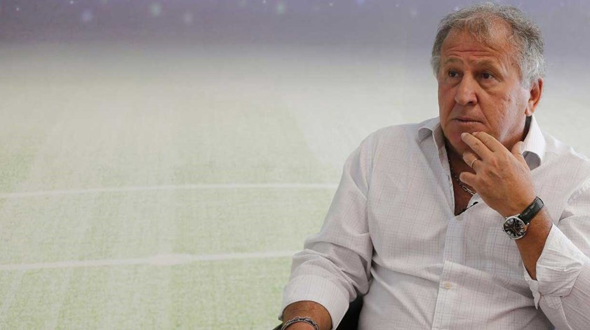 Zico: «Não entendo como Mourinho nunca treinou Portugal»