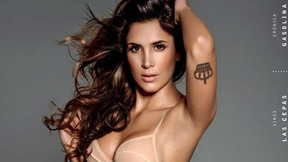 Daniela Ospina revela ser muito amiga da mulher de Pepe