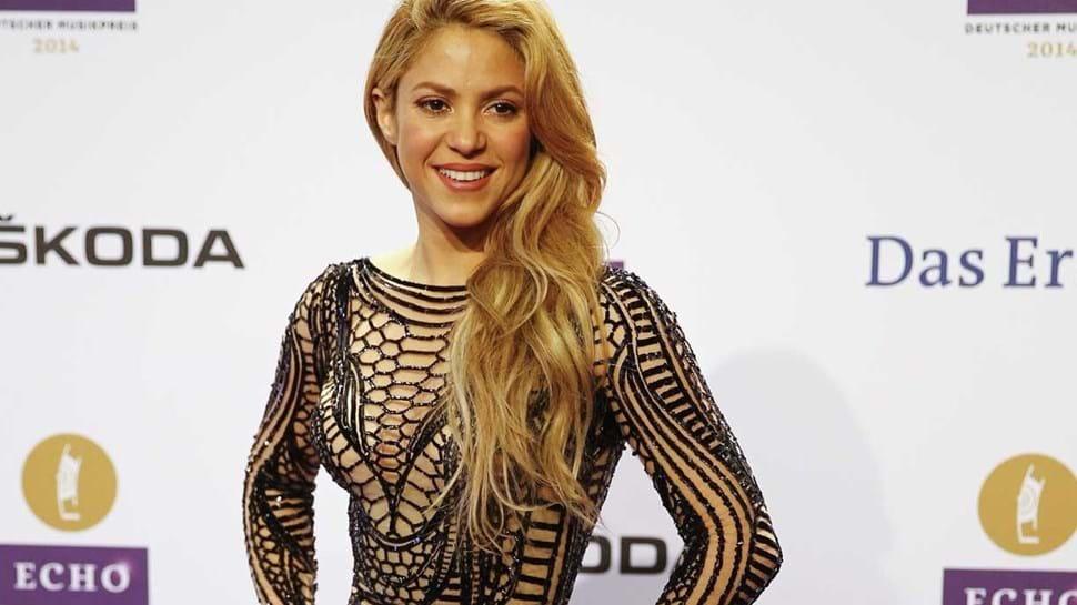 Shakira: «Gostava muito de ter uma menina»