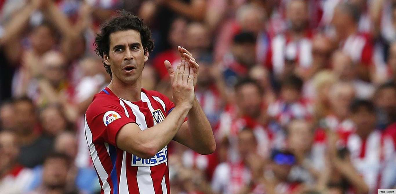 Espanhóis dizem que Tiago vai integrar equipa técnica do Atlético Madrid