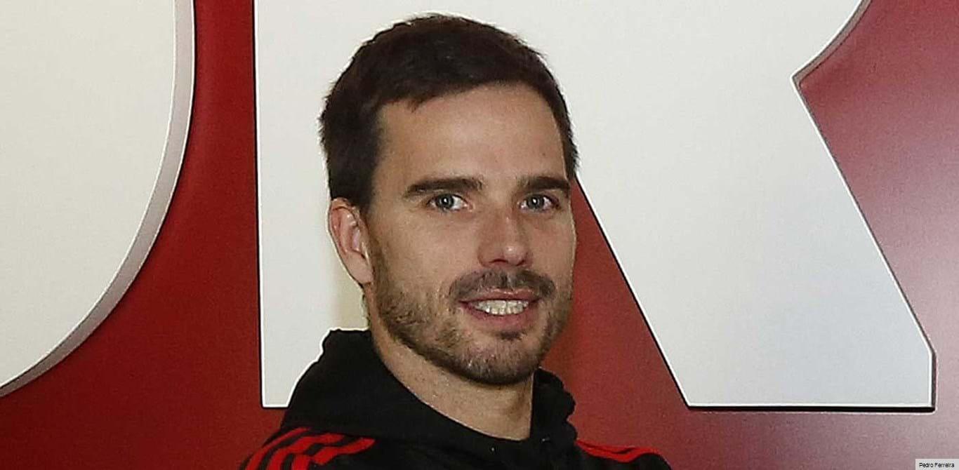 Gonçalo Alves será dirigente do Benfica
