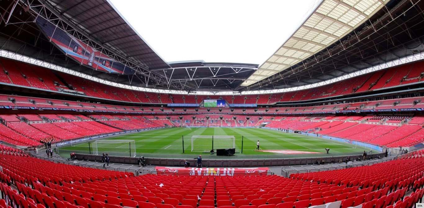 Final da Taça de Inglaterra vai ter segurança reforçada