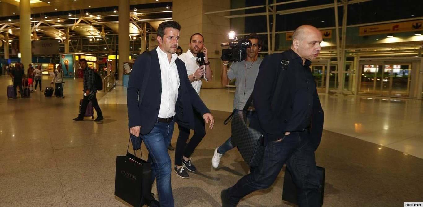 Marco Silva recusa FC Porto e assina pelo Watford