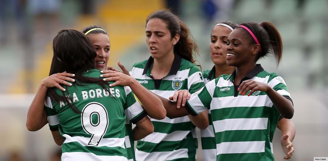 Sporting vence Futebol Benfica e termina sem derrotas