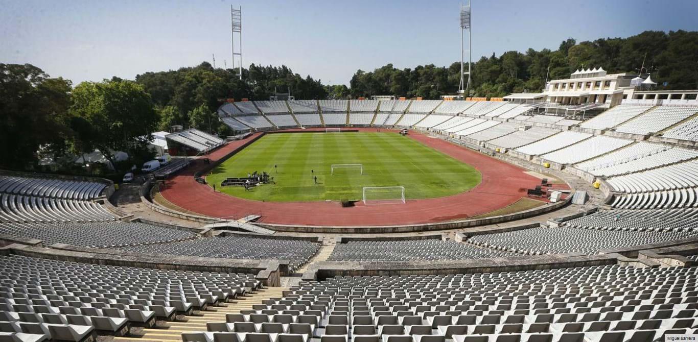 Benfica-V. Guimarães, em direto