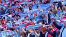 Jogo foi em Vigo mas o comentador da TV do United conseguiu 'picar' o City