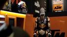 É assim que a equipa de Miguel Oliveira no Moto2 trabalha