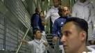 O que se passou no túnel antes do Real Madrid-Sevilha