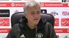 Mourinho espera que o amigo Big Sam peça ao Crystal Palace para jogar devagarinho
