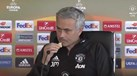 A conferência de imprensa de Mourinho que vai ficar na história