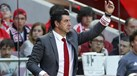 Rui Vitória: «Queremos fazer de todo este grupo campeão nacional»