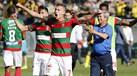 P. Ferreira-Marítimo, 0-0