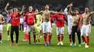 Boavista-Benfica, 2-2