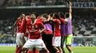 A crónica do Boavista-Benfica (2-2): Conversa do tetra
