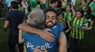 A crónica do Tondela-Sp. Braga (2-0): Novo milagre no santuário