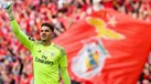 Benfica quer 30 milhões por Ederson