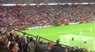 Derrota na final da Liga Europa não caiu mesmo nada bem aos adeptos do Ajax