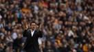 Marco Silva: «Nunca esquecerei a maneira como os adeptos me fizeram sentir em casa»