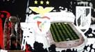 Benfica-V. Guimarães: tudo o que se passa no Jamor
