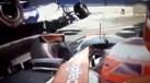 Entusiasmo de Button era tanto... que virou Wehrlein ao contrário