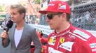 Más recordações de Rosberg devido a 2.º lugar de Räikkönen: «Sei o que estás a sentir»
