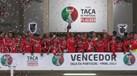 Benfica-V. Guimarães, 2-1