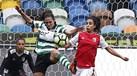 Entradas grátis na final da Taça de Portugal