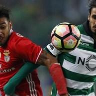 Benfica, Sporting e FC Porto uniram esforços em 2015/16 para que adeptos percam peso