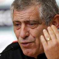 Fernando Santos anuncia convocados na quinta-feira
