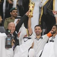 Qatar: Jesualdo Ferreira conquista Taça do Emir nos descontos