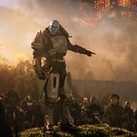 Destiny 2: Trailer de revelação já roda