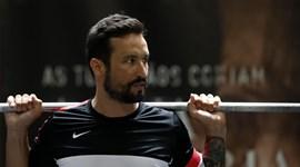 César Peixoto analisa futebol português ao ritmo do... crossfit
