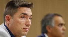 Rui Jorge explica a razão para Renato Sanches não ter tratamento especial