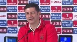 E se Pedro Martins lesse o livro de Rui Vitória sobre o triunfo... contra o Benfica?