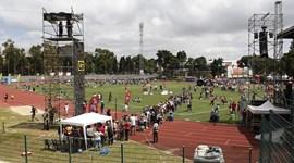Record Challenge Park:  desporto e diversão em grande dose