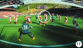 Os casos do Sp. Braga-Sporting