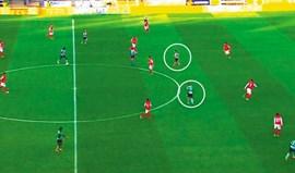 Sp. Braga-Sporting visto à lupa: A importância de Podence