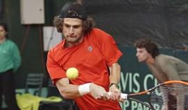 Ranking ATP: Pedro Sousa sobe para o 172.º lugar