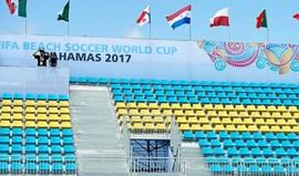 Mundial'2017: Resultados e classificações