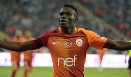 Turquia: Bruma em grande na goleada do Galatasaray