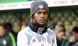 Bayern Munique esclarece situação de Renato Sanches